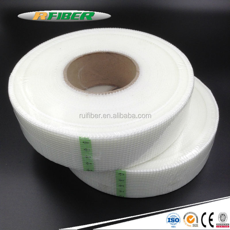 Concrete Fiberglass Mesh Tape For Waterproofing Products For Construction Concrete