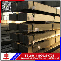 Profile Stainless Steel AISI304/AISI316 Angle Bar/ Flat Bar/Angle Iron