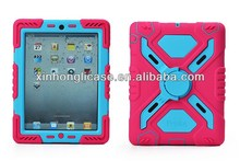 Hybrid impact case for iPad Air, for iPad Air case cover