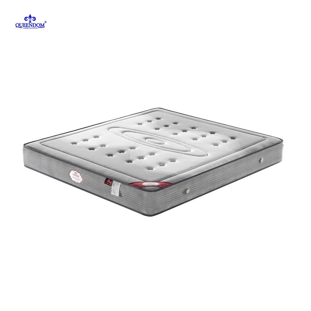 Multifunctional chinese bed compressed memory foam mattress 5 star hotel mattress - Jozy Mattress | Jozy.net