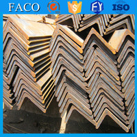 2016 Hot Selling steel plate hot rolled q420 tensile strength angle steel bar
