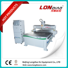 Electric Wood CNC Carving Tools / Engraving Machine