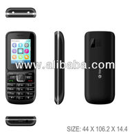 Vstar Z1848- U candy bar GSM phone for LifeLine Programs
