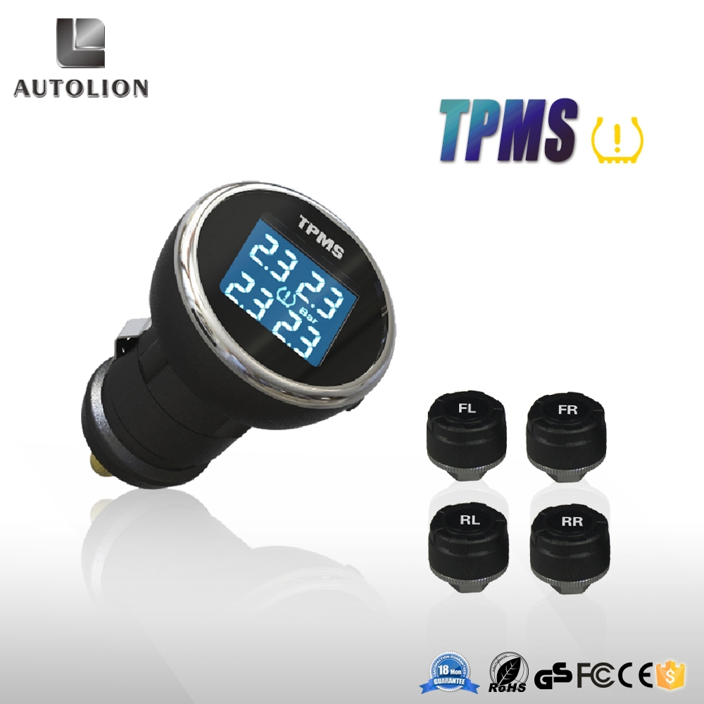 AVE TPMS Tire Pressure Monitoring System for car tire