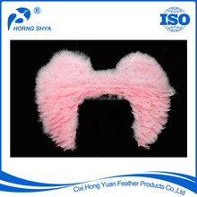 Alibaba Trading Feather Crafts Product Excellent Quality Free Sample Fairy Wings For Girls