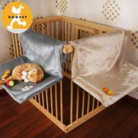 Hot sell warmer cave pet bed cat house