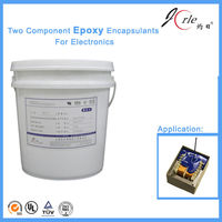 high temperature epoxy adhesive for solar cell