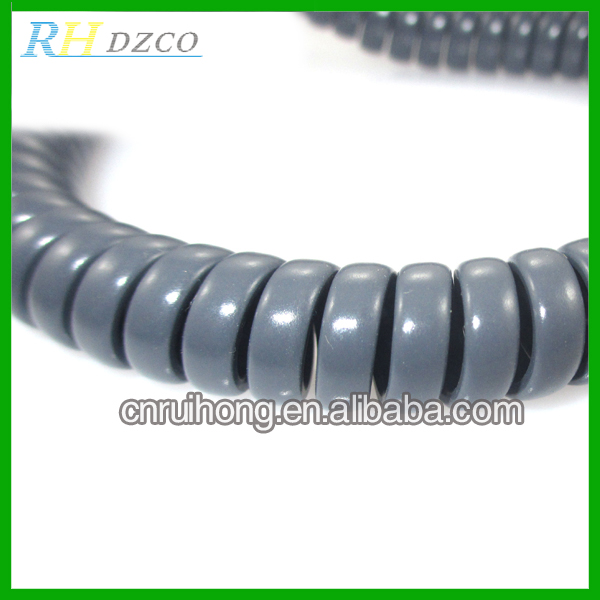 Competitive Price RJ11 Telephone Wire/Cord