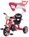 2016 high quality Baby tricycle new models with music and light children tricycle with canopy Most popular baby trike