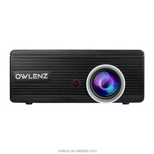 Mini Lcd Projector HD1080P Home Cinema Projector SD70 Lowest Mini Beamer