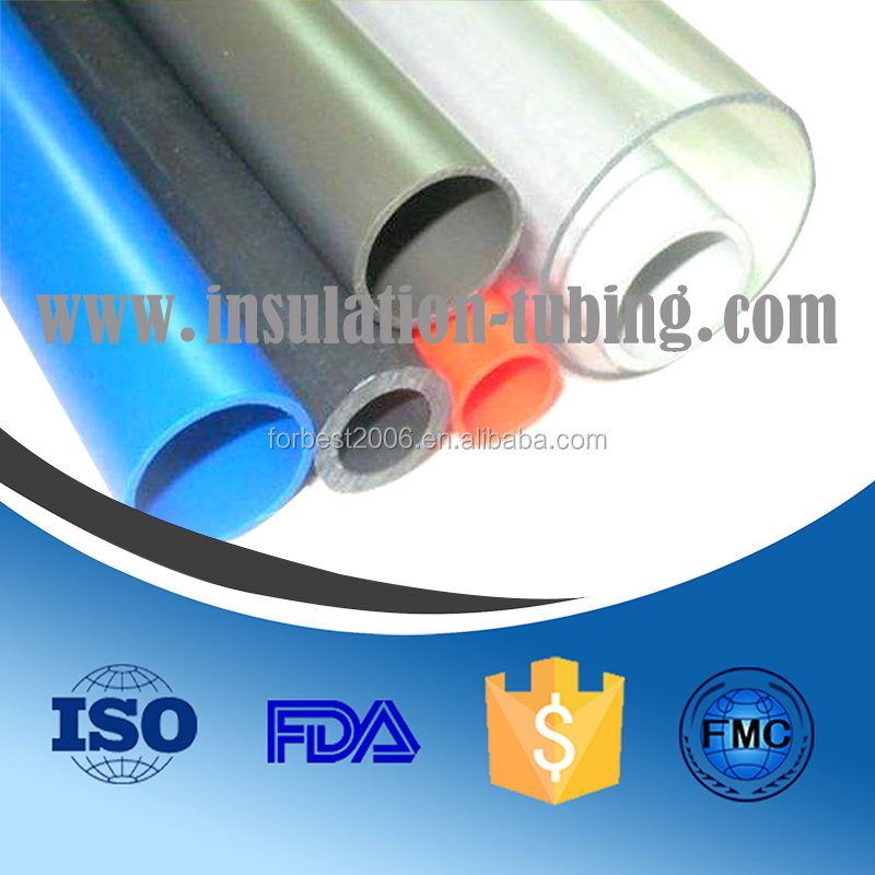 Low Price Plastic Triangle Tube Oem