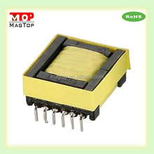 EFD Type PCB Encapsulated Power High Voltage Transformer With Pin