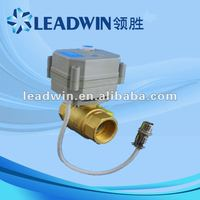 12v Linear actuator Electric Motorized Valve