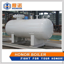LPG Series Gas Storage Tank,Stainless Steel Gas Tank, Low Preesue Gas Holder with Best Value Price