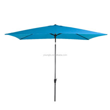 200x300cm Garden Parasol patio umbrella ,with crank tilt