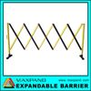 Steel and Aluminum Road Traffic Foldable Expandable Scissor Barrier