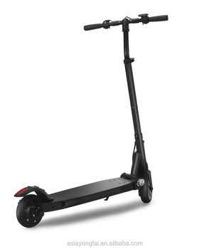 New Electric Scooter 2018