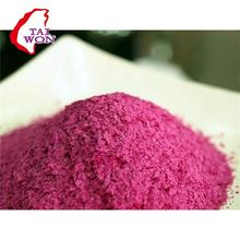 100% natural chinese purple sweet potato powder