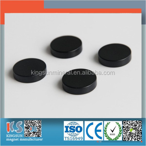 Customized High Quality Sintered Zn/Ni/ NiCuNi/Gold/ Epoxy Coating N35-N52,(M,H,SH,UH,EH) Disc Permanent Magnet Manufacture