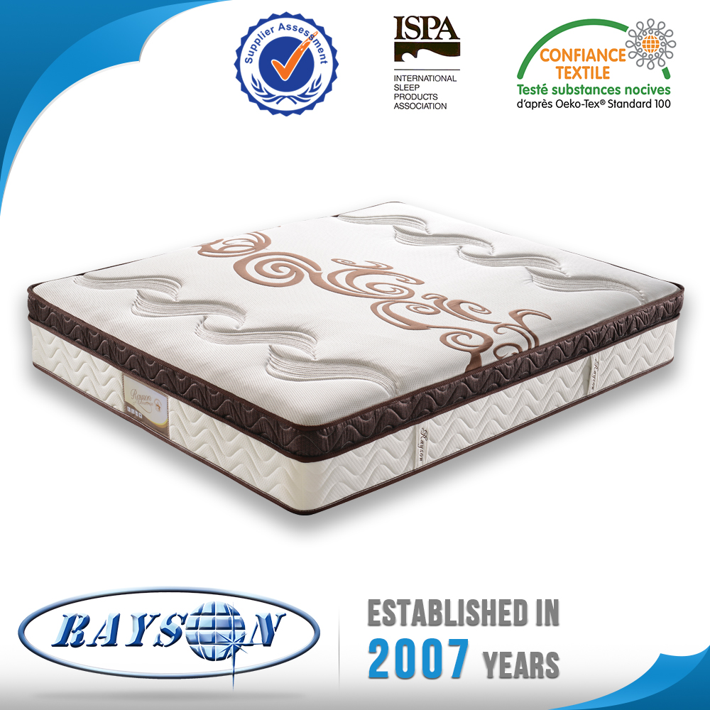 Middle East Style Bedroom Sex Furniture Cheap Quilt Mattress