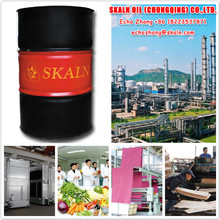 SKALN synthetic high temperature chain lubricant oil