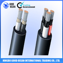 Accept LC payment MGG non-armored shipboard cable electrical wire flexible flat cable