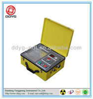 Industrial X-ray Controller for NDT Machine