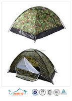 Easy folding hiking Camping Tent