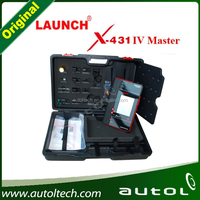 Good Quality Original Launch X431 IV price original version x-431 iv Diagnostic Tool with free shipping Best Price