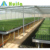 Sub irrigation benches flood bench for greenhouse