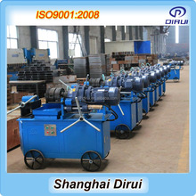 rebar threading machine for construction threading and tapping machine