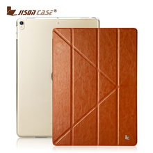 Leather & Soft TPU Case For iPad 9.7 Pro 10.5 2017 inch Coque Flip Auto Sleep Cover Case For New iPad 9.7 Pro 10.5