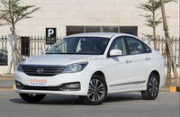 Dongfeng Fengshen A60 sedan type 5 seats car