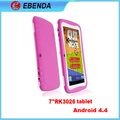 Dual camera android 4.2 mid tablet free game download Colorful Children tablet 7 inch
