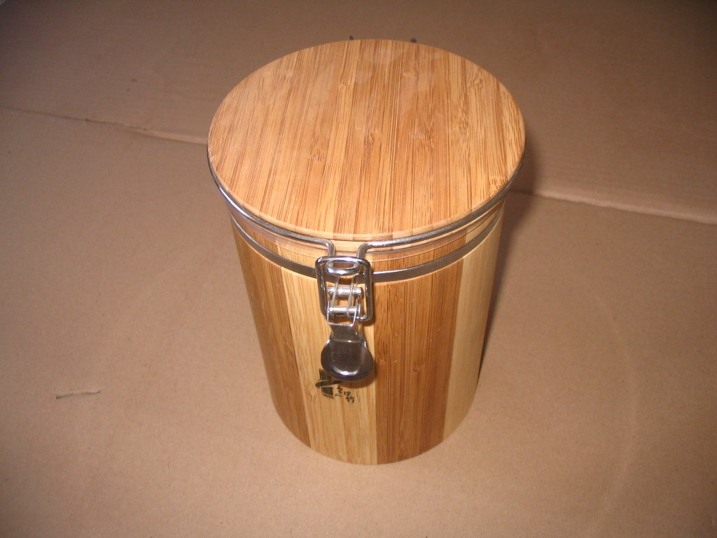 wooden container,wood sealed case