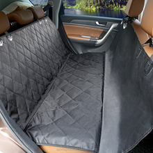 Best Selling Adjustable WaterProof NonSlip Car Seat Cover For Pet