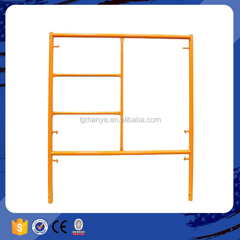 structural aluminum Scaffold Steel Frame For Sales
