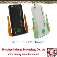 Quad Core Mini pc Android TV Box TV Dongle RK3188 Bluetooth 2G 8G Android 4.2