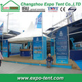 20 ft x 40 ft pagoda party tent with air-conditioning