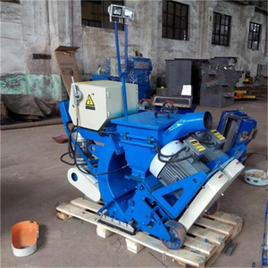 Road Surface Preparation Machine/Used Shot Blasting Machine
