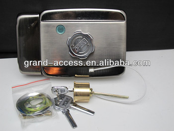 High class Mute Electronic Lock,electronic safe lock
