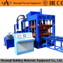 2016 Economic foam concrete block cutting machine/brick cutter with low price and high effective