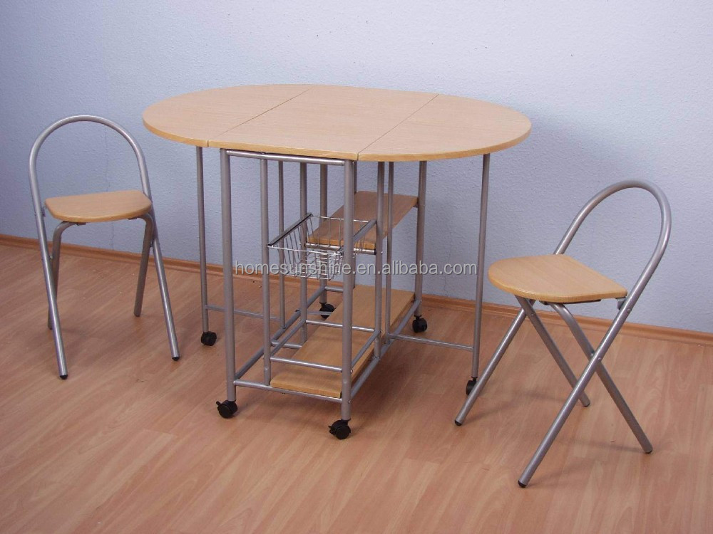 Butterfly breakfast dining table and chairs seat wooden for Cheap wooden dining table and chairs