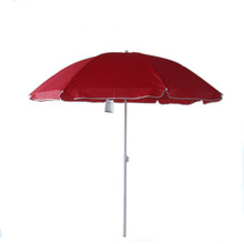 Promotional custom garden umbrella hawaii beach umbrella