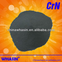 Chromium powder / Chromium nitride powder used for metal machine