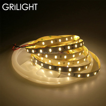 High quality smd 5630 15.6w per meter 6500 kelvin ul listed led strip