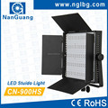 Nanguang CN-900HS LED Studio Lighting Equipment, LED panel light, lighting for photographic and video