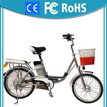 pretty well quality EN15194 alluminum alloy frame electric bicycle wholesale price