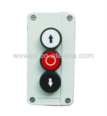 Rolling Door Motor 's Switch