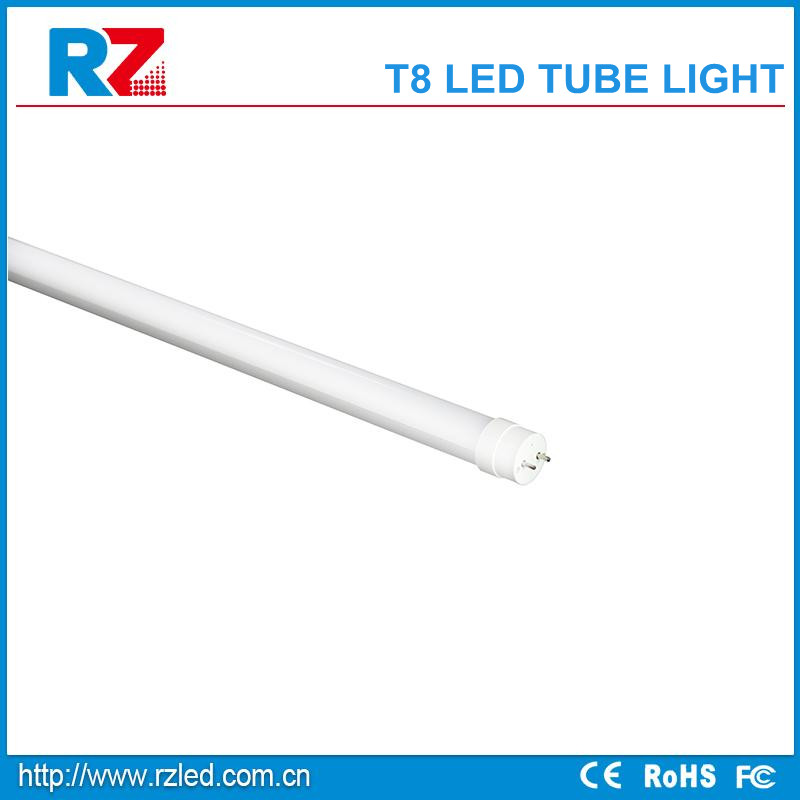 T8 tube 4ft Internal Driver 240 Degree Lighting Angle 4ft 18watt SMD xenon strobe tube